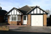 Bungalow for sale in Chelwood Road...