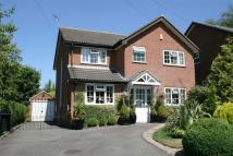 4 bedroom Detached home in Stanley Close, Derby