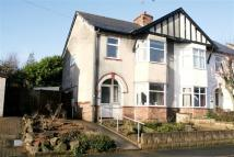 Bank View Road semi detached property for sale