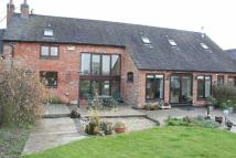 4 bedroom Barn Conversion in Willow Pit Lane, Hilton...