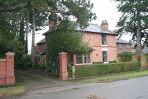 4 bed Detached house for sale in Cole Lane, Borrowash...
