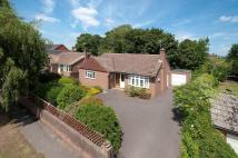 2 bedroom Detached Bungalow for sale in Rock Road, Penenden Heath