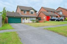 Detached property for sale in Hunt End Lane, Redditch