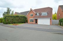4 bed Detached property for sale in Defford Close, Webheath