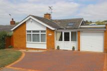 4 bed Bungalow in Blackthorn Road...