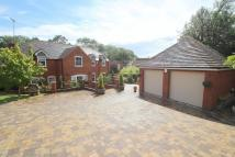5 bed Detached home for sale in Manders Close...