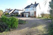 Crumpfields Lane Detached property for sale