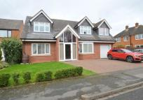 3 bedroom Detached home for sale in Morgan Close, Studley