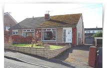 Bungalow in Boulsworth Crescent...