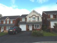 4 bed Detached property for sale in Willow Drive, NELSON...