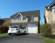 Detached house for sale in 18 Ash Tree Grove...