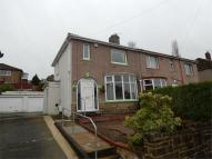 2 bed semi detached property in Lancaster Gate, Nelson...