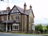 End of Terrace house to rent in Keighley Road, COLNE...