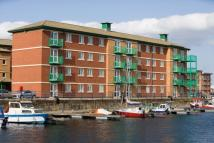 3 bedroom Apartment in Harbour Walk, Hartlepool...