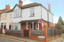 semi detached house for sale in Abbotts Road, Aylesbury