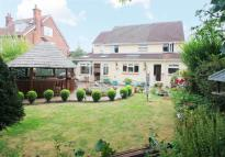 4 bed Detached home in Abbotts Road, Aylesbury