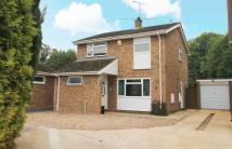 4 bed Detached property in Long Plough...