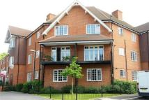2 bed Apartment for sale in Wroughton Road, Wendover...