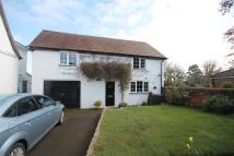 Cottage to rent in Eythrope Road, Stone...
