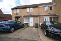 1 bedroom Terraced property to rent in Eames Close, Aylesbury