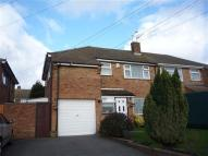 semi detached house in Main Road, Hoo, Rochester