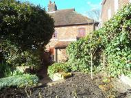 3 bedroom End of Terrace house for sale in Eynsford