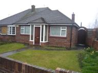 Bungalow in Marconi Road, Northfleet