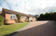 4 bed Bungalow in Barleymow Close, Chatham