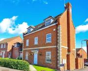 4 bed Detached home in Jacinth Drive...