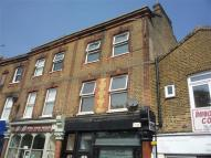 Studio apartment in Manor Road, Gravesend