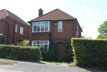 3 bed Detached house in Hamilton Road...
