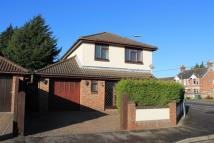4 bed Detached property for sale in Ferndale Close...