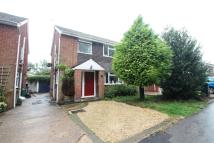 3 bedroom semi detached home in Clare Road, Prestwood...