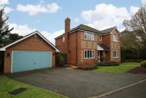Detached home to rent in The Birches, High Wycombe