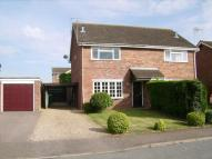 3 bedroom semi detached house to rent in Stuart Road, Aylsham...