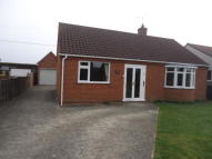 Detached Bungalow to rent in Sir Williams Lane...