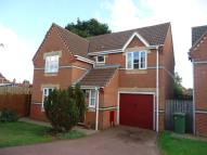 4 bed Detached house for sale in Morgans Way, Hevingham...