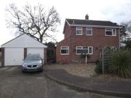 Detached property in John Of Gaunt Close...