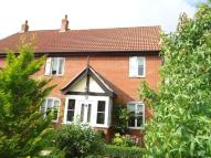 semi detached house for sale in Breeze Avenue, Aylsham...