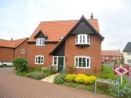 4 bed Detached home in Mileham Drive, Aylsham...