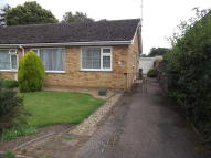 LEVISHAW CLOSE Semi-Detached Bungalow for sale