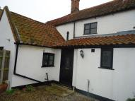 Cottage to rent in PENFOLD STREET, Aylsham...
