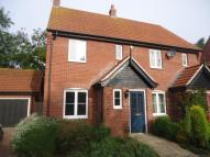 2 bedroom End of Terrace home in MILEHAM DRIVE, Aylsham...