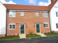 2 bed new property in North Walsham