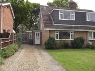 3 bedroom semi detached house for sale in Aylsham