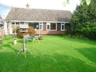 Detached Bungalow for sale in Aylsham