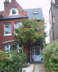 2 bed semi detached property to rent in Deodar Road, London