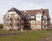 3 bed Flat in Garraway Court...