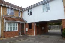 Studio flat to rent in Wheelers, Great Shelford...
