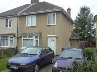 4 bed house in Mowbray Road...